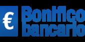Acquista con Bonifico Bancario